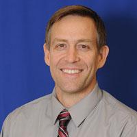 Dr. Brent Wilson